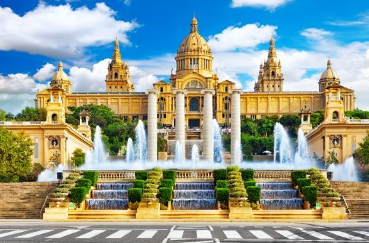 Cheap City Breaks In UK Europe Teletext Holidays - 6 european city escapes perfect for a weekend