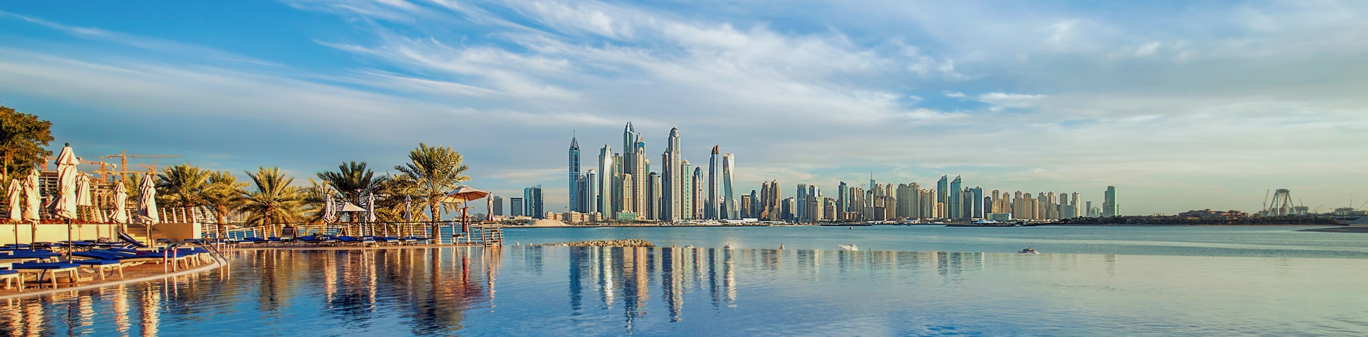Cheap Dubai Holidays & Deals 2019/2020 | Teletext