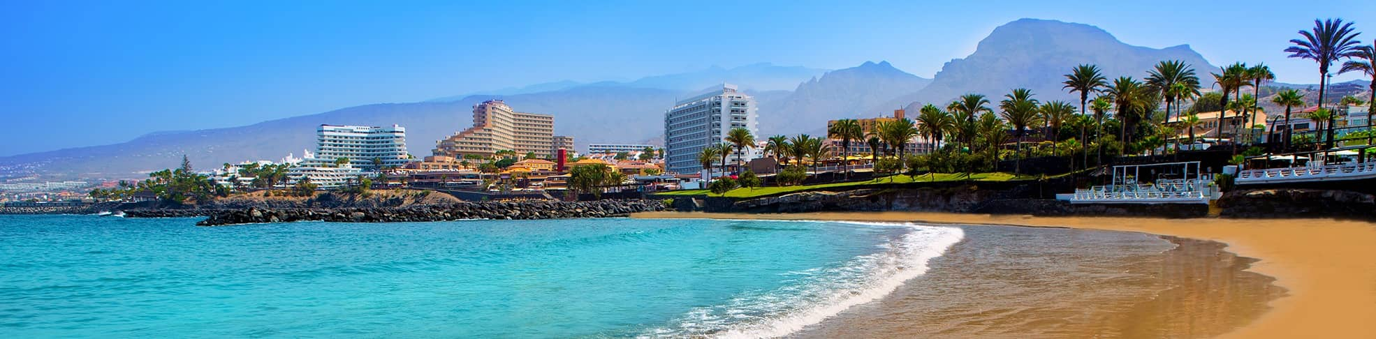 Couples Holidays Canary Islands
