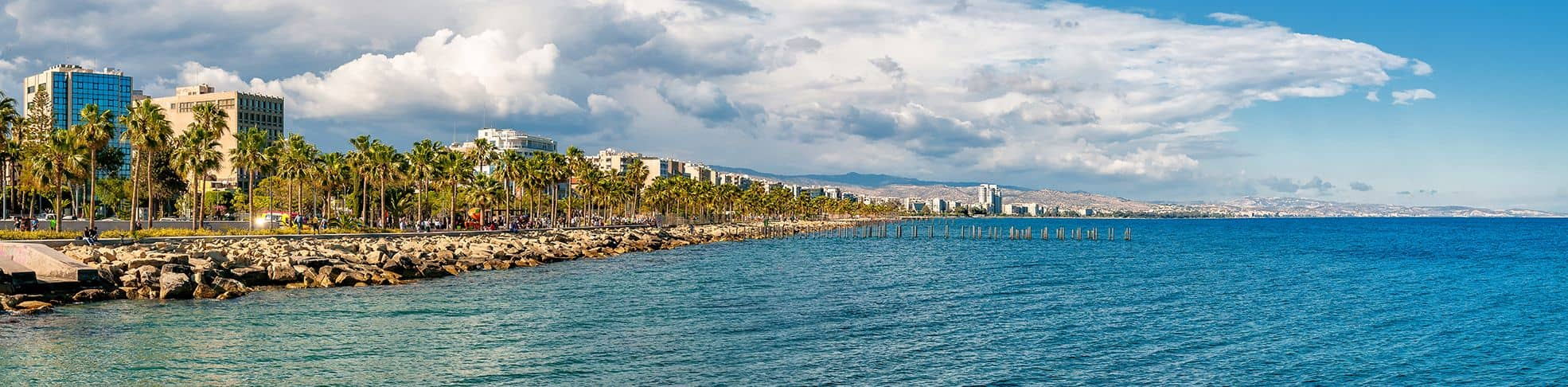 Best hotels & accommodations in Cyprus
