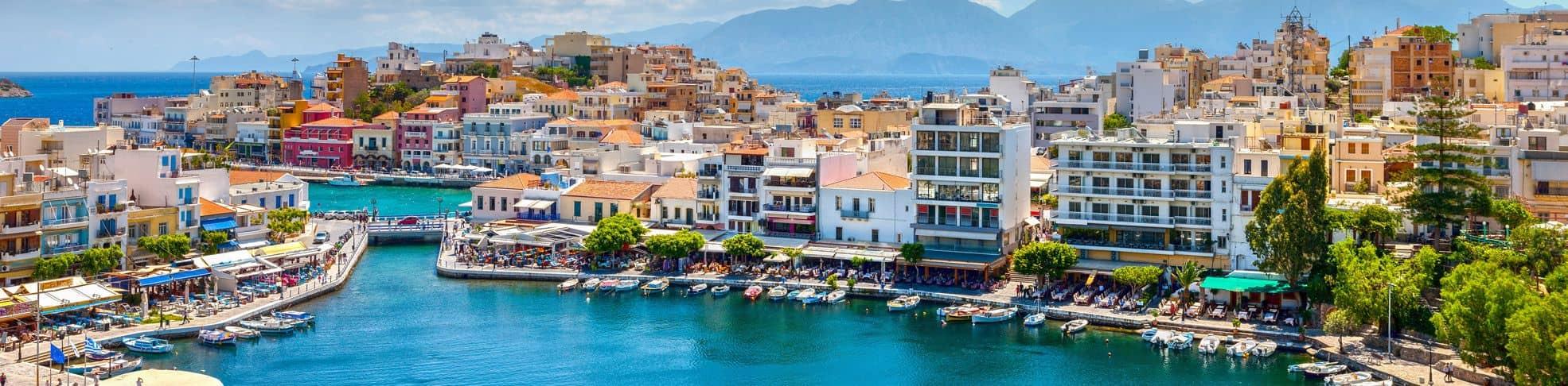 Aghios gay greece nikolaos