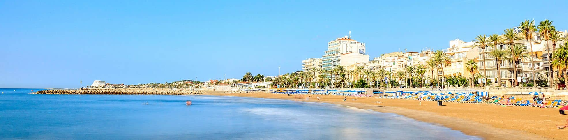 5148bd0a5b Book your 2019 holiday to Costa Dorada with deposits from £49 pp