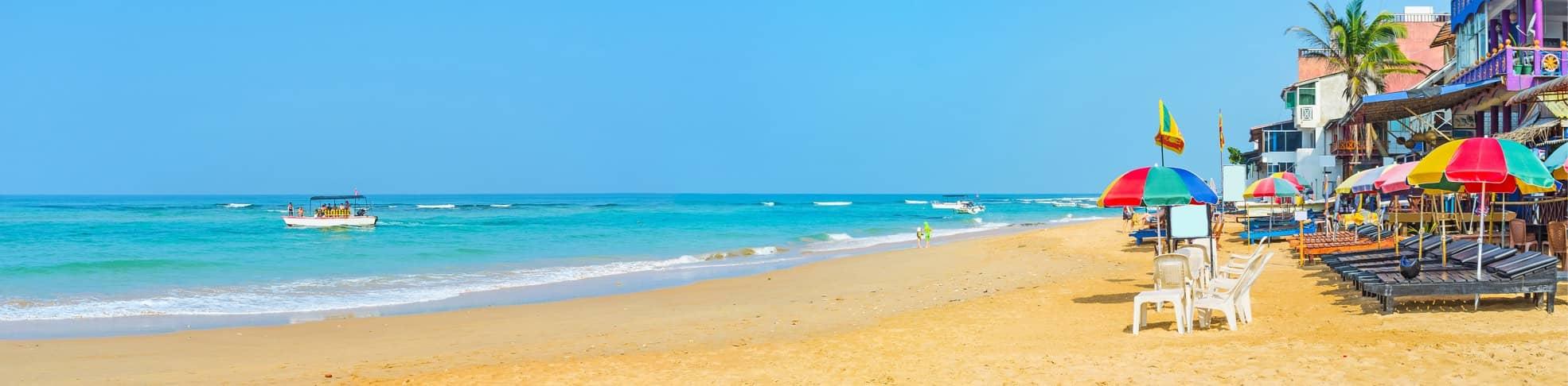 Cheap Sri Lanka Holidays 2019 2020 From 163 49 Deposit Only
