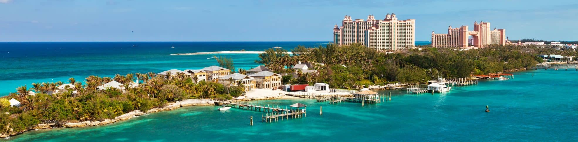 Cheap Bahamas Holidays 2019 2020 From 49 Deposit Only