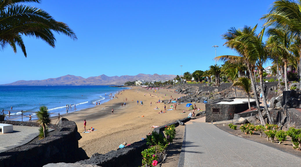 Best Canary Island Visit December