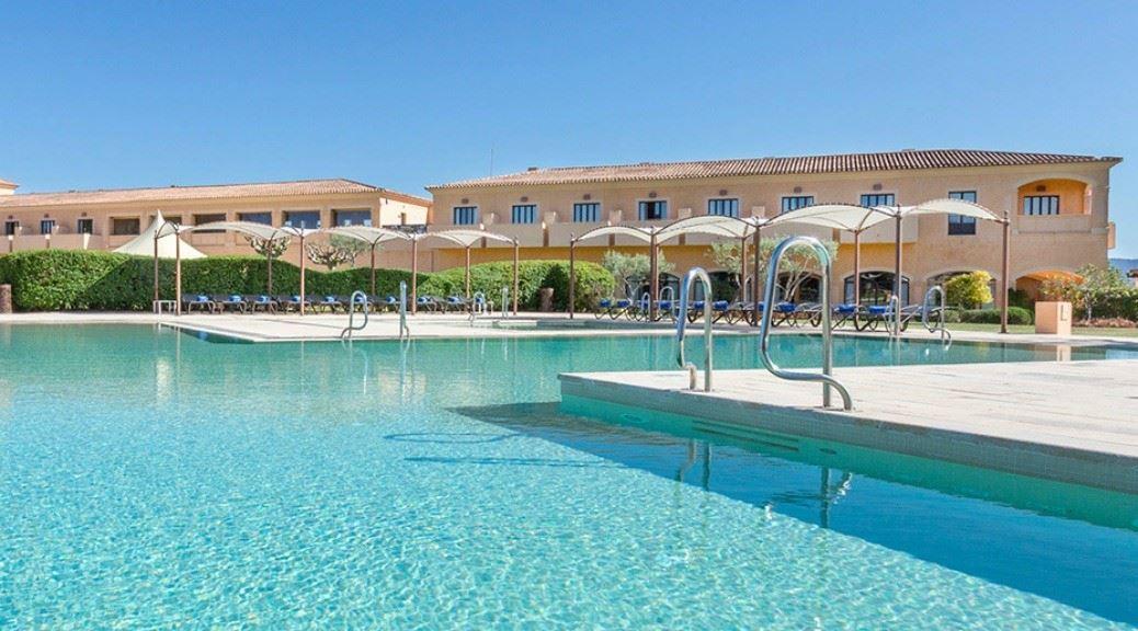 Hotel Son Antem Mallorca