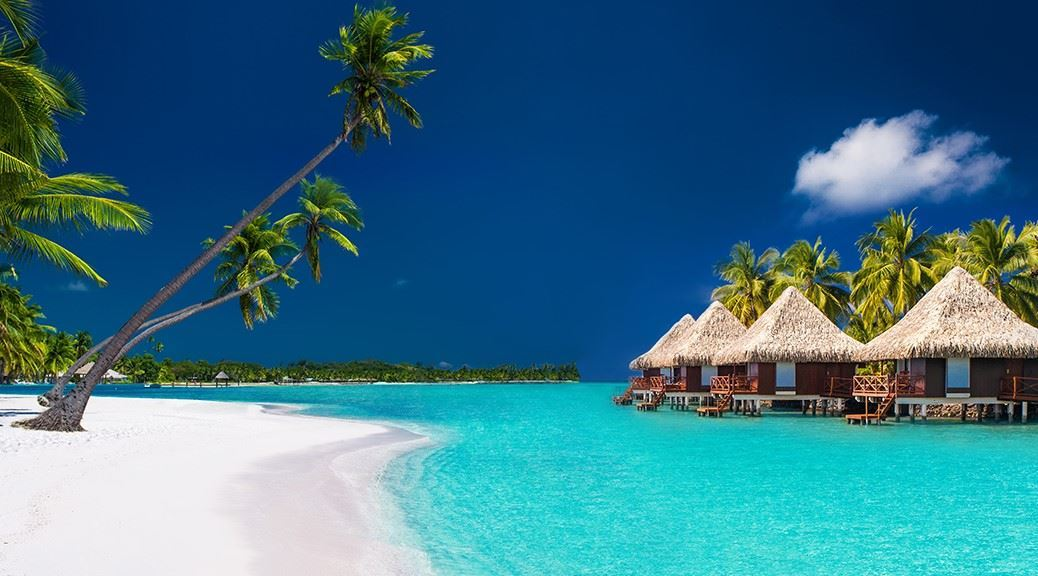 Top 10 Beach Holiday Locations