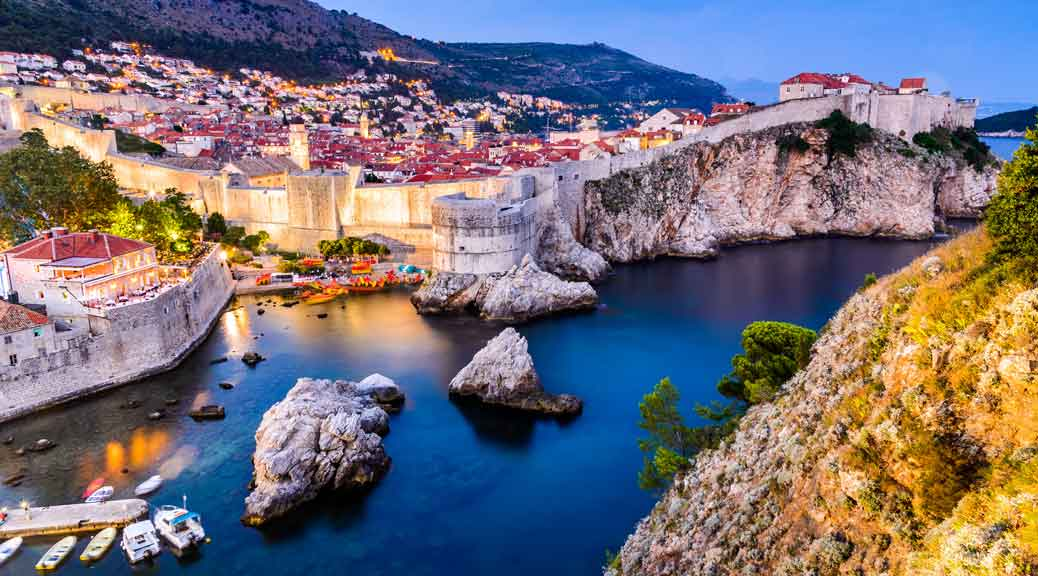 Best Holiday Destinations For 2018