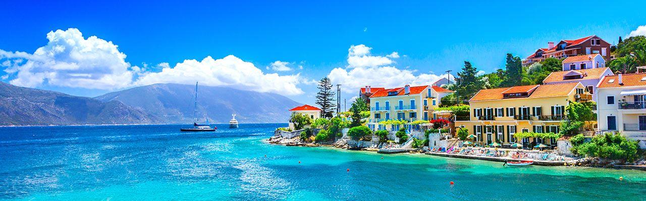Greek Islands For Solo Travellers