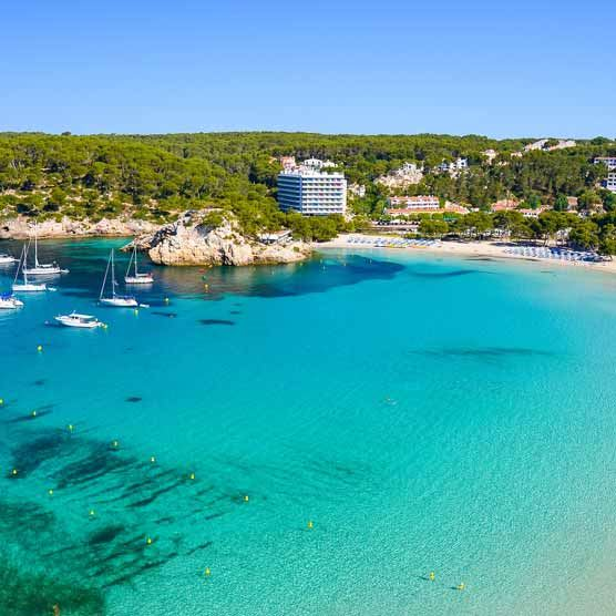 Cheap Mainland Spain Holiday Packages 2020/2021 from £25 Deposit Only!