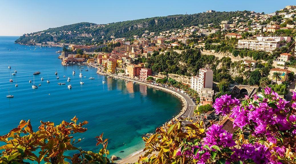 Nice Beach Holidays In Europe