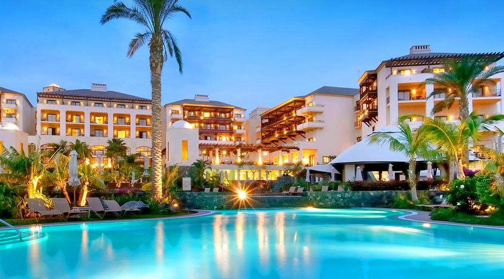 Hoteles tenerife sur con las mejores colecciones de im genes for Design hotels teneriffa