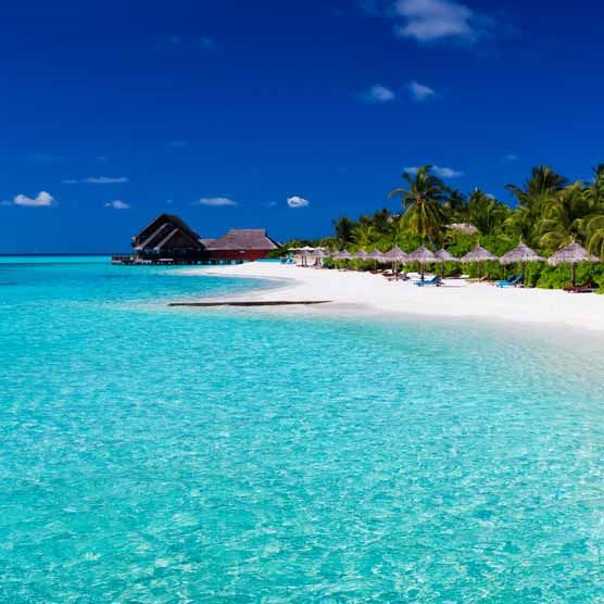 Caribbean Islands: Half Term Holidays