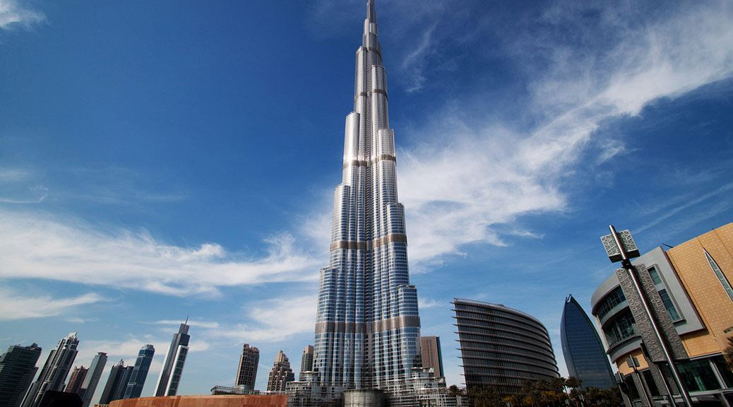 What To Do In Dubai In Just 48 Hours Teletext Holidays