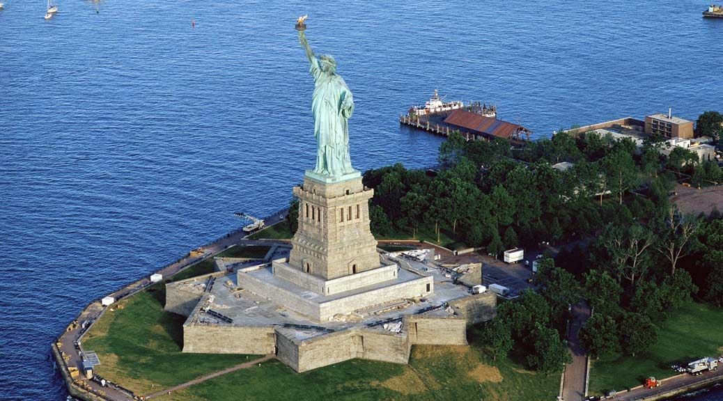 How Long Is The Statue Of Liberty Ellis Island Tour