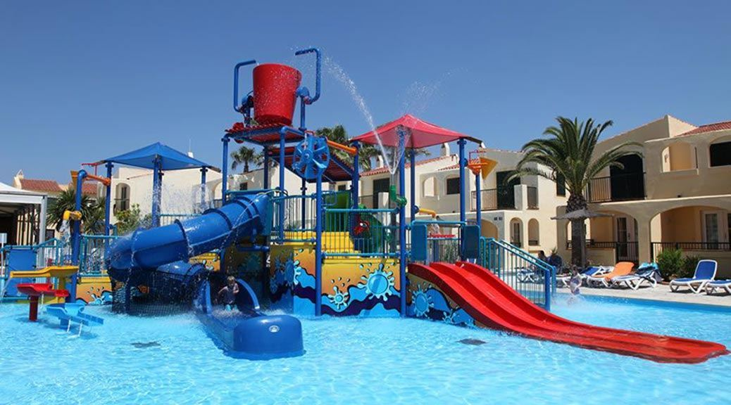 Menorca Hotels For Kids Teletext Holidays