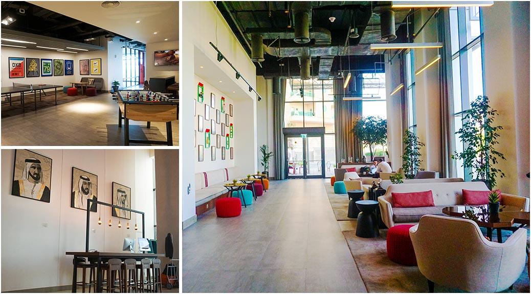 Rove Healthcare City Dubai Hotel Review Teletext Holidays