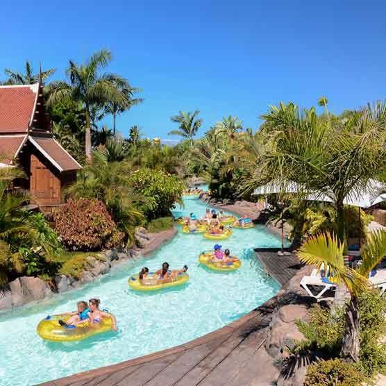 Siam Park - Tenerife U0026 39 S World Famous Water Park