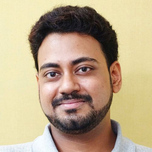 Avijit Sengupta's picture