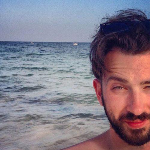 Darren McCloskey's picture
