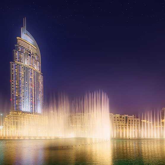 Cheap Dubai Holidays & Deals 2019/2020 | Teletext