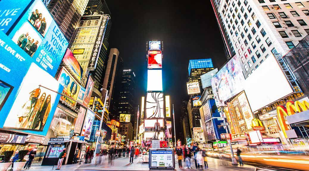 Things to do in new york on a budget teletext holidays for Things to do times square