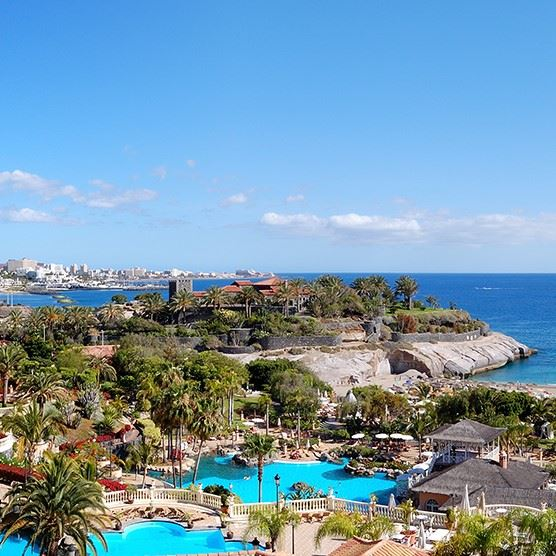 Cheap October Holidays Canary Islands