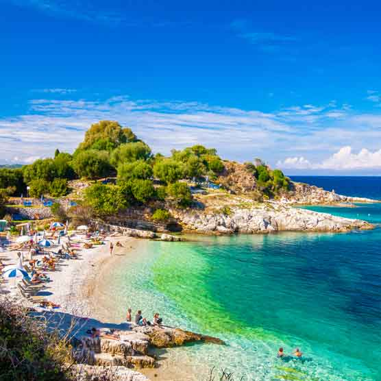 Beach Island: The Best Holidays Of Your Life