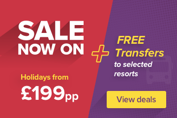 e0c55cccc Teletext Holidays | Save up to 55% + Free Transfer Available