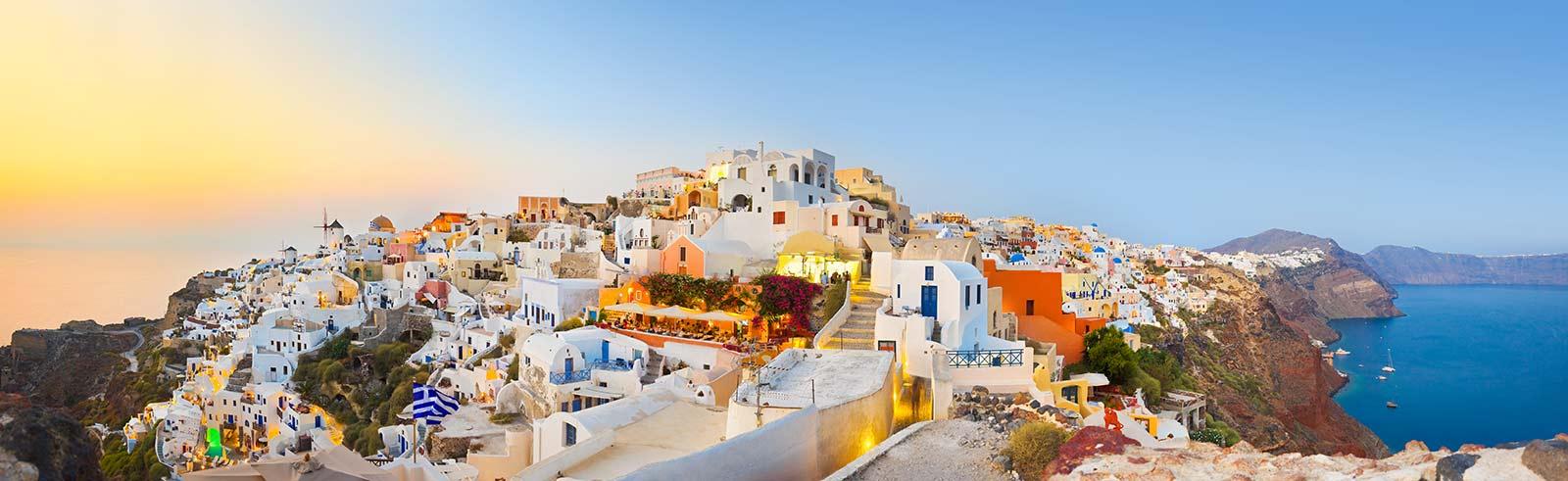 Greek holiday deals september 2018