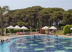 Book Sueno Hotel Beach Side Side Antalya