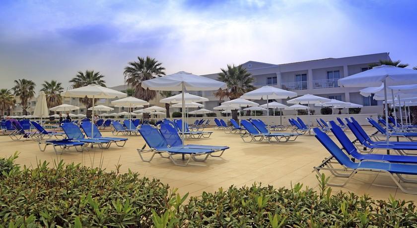 Book Mitsis Norida Beach Hotel, Kardamena, Kos