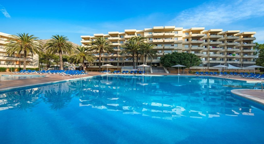 Book Bellevue Club, Alcudia, Majorca