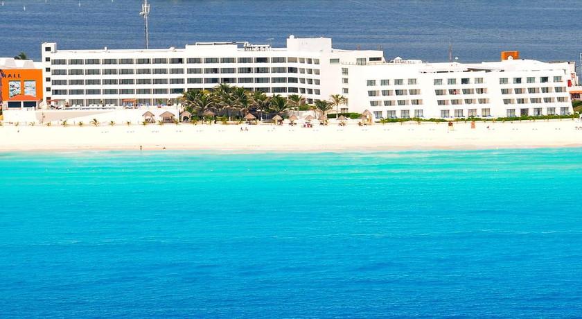 Book Temptation Resort & Spa All Inclusive, Cancun, Mexico