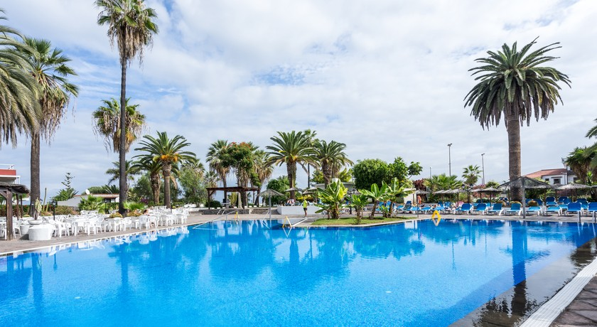 Book blue sea interpalace hotel puerto de la cruz tenerife - Hotel blue sea puerto resort tenerife ...