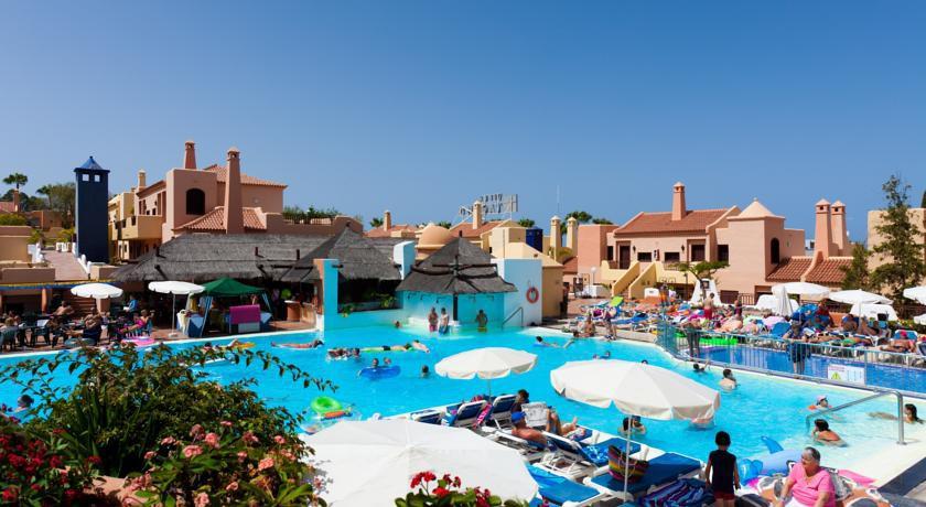 Hotel Dream Villa Tagoro All Inclusive