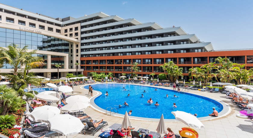 Hotel Enotel Lido Madeira Booking