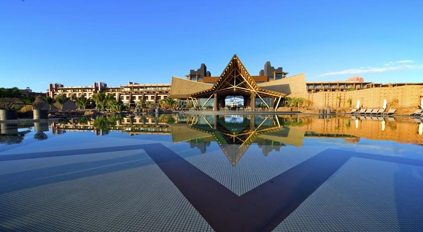 Book Hotel Lopesan Baobab Resort Playa De Las Meloneras