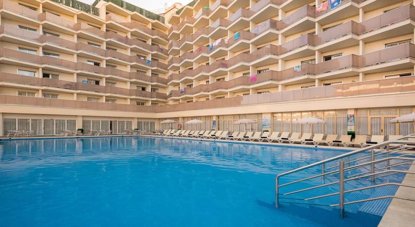 Top Secret H Top Hotels Costa Brava