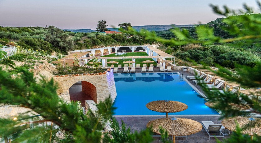 Book Rimondi Grand Resort Spa Hotel Teletext Holidays