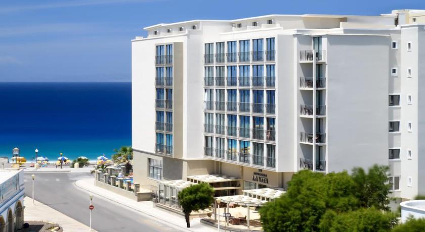 Casino rodos hotel booking