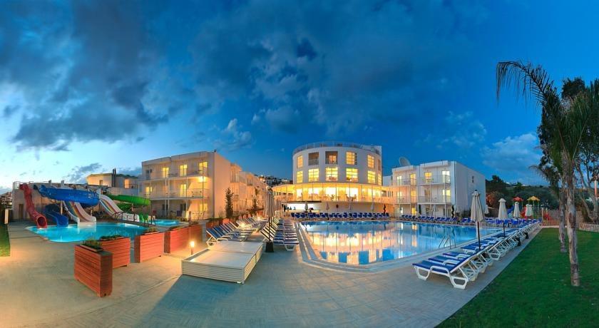 Book Bodrum Beach Resort, Bodrum Teletext Holidays