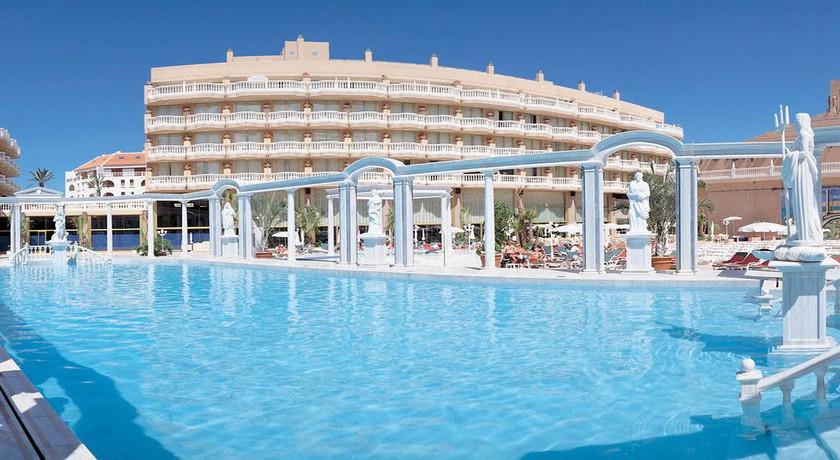 Cleopatra Palace Hotel Las Americas Tenerife
